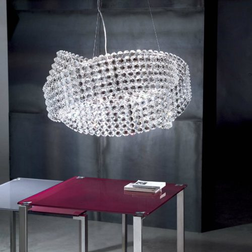Marchetti illuminazioni diamante 873