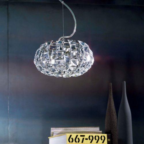 Marchetti-illuminazione-andromeda-crystal