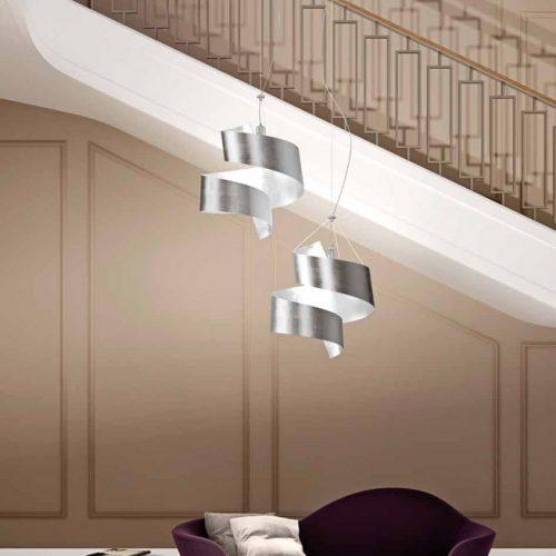 Marchetti-illuminazione-garagoi-silver