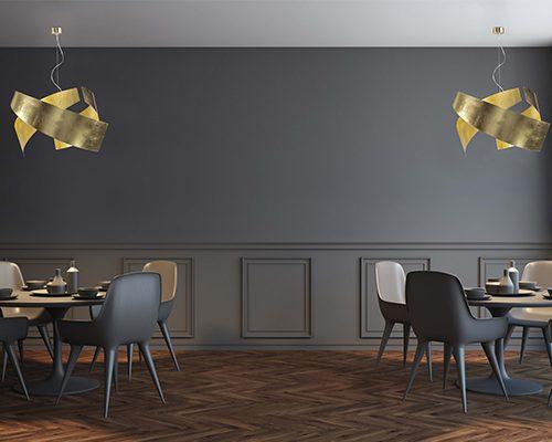 marchetti-illuminazione-ella-gold-leaf-restaurant
