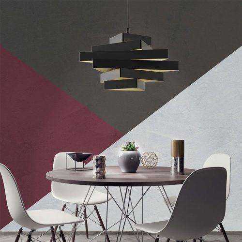 marchetti-illuminazione-miles-black-gold-table-chairs