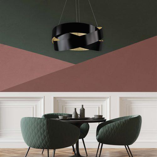 marchetti-illuminazione-pura-s-black-gold-chairs-table