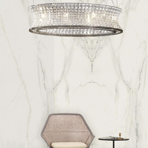 marchetti-illuminazione-ring-white-marble-background-chair-table