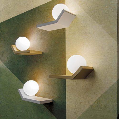 marchetti-illuminazione-scivolo-composition-white-green-yellow-background