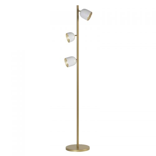 Marchetti-illuminazione-dome-ground-white-gold