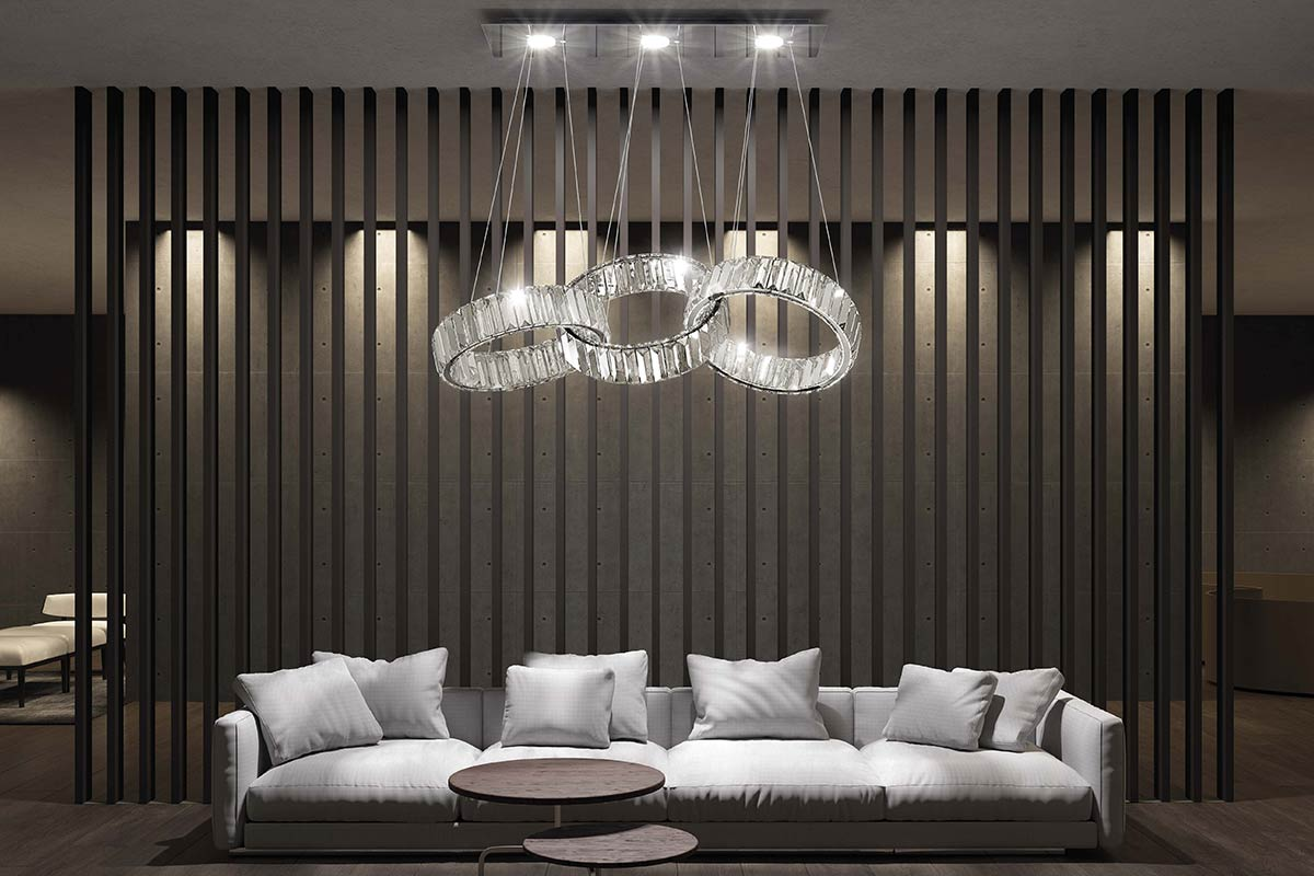 Style And Design Tips 5 Ideas For Living Room Lighting Marchetti Illuminazione