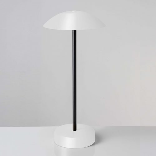 Marchetti-illuminazione-umbri-table-lamp-white-black