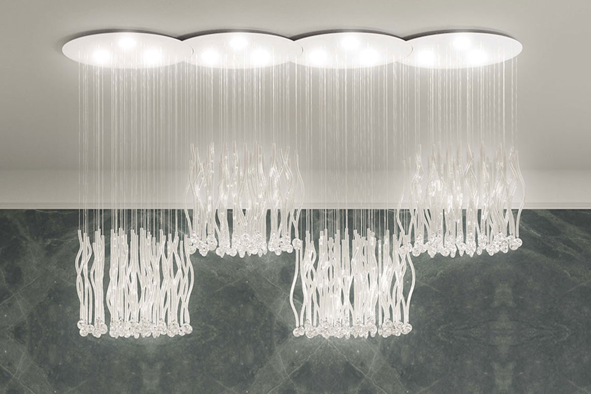 Entryway Chandeliers The Most Elegant Models To Choose For The Home Marchetti Illuminazione